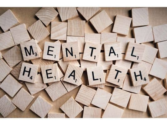 World Mental Health Day (2018)